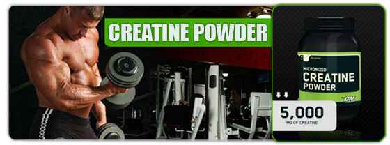 Creatine powder Optimum Nutrition 300 гр