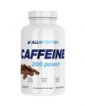 All Nutrition Caffeine 200 Power, 100 кап