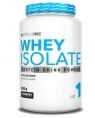 Nutricore BioTech USA Whey Isolate, 1000 гр
