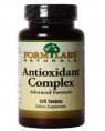 Form Labs Naturals Antioxadant Complex, 120 таб