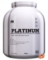 Fitness Authority Platinum Micellar Casein, 1600 гр