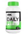 Optimum Nutrition Daily Fit,  120 кап