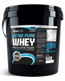BioTech USA Nitro Pure Whey Gold, 4000 гр