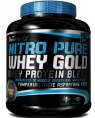 BioTech USA Nitro Pure Whey Gold, 2270 гр