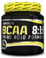 BioTech USA BCAA 8:1:1 Unflavored, 300 гр (60 пор)