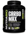 NutraBio Carbo Max, 2270