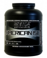 Muscle Gauge American Protein Isolate, 2270 гр