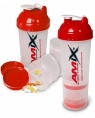 Amix Nutrition Шейкер Shaker Monster Bottle NEW