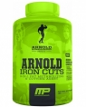 Arnold Schwarzenegger Series Iron Cuts, 90 кап