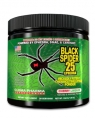 Cloma Pharma Black Spider 25 Powder, 210 гр (30 пор)