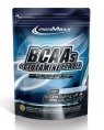 IronMaxx BCAAS + Glutamine Powder, 550 гр