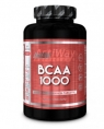 ActiWay Nutrition BCAA 1000, 100 таб