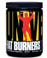 Universal Nutrition Fat Burners E/S, 110 таб