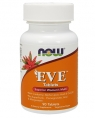 NOW Eve Women's Multiple Vitamin, 90 таб