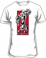 Scitec Nutrition Футболка T-Shirt Red Box