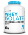 Nutricore BioTech USA Whey Isolate, 3350 гр