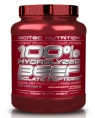 Scitec Nutrition 100% Hydrolyzed Beef Isolate Peptides, 900 гр