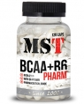 MST Germany BCAA+B6 Pharm, 120 кап