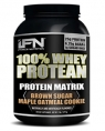 iForce Nutrition 100% Whey Protean, 908 гр