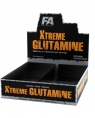 Fitness Authority Xtreme Glutamine, 15 таб