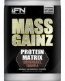 iForce Nutrition Mass Gainz, 4550 гр