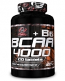 All Sports Labs BCAA 4000+B6, 100 таб
