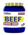 FitMax Beef Amino 5000, 500 таб