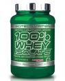 Scitec Nutrition 100% Whey Isolate, 700 гр