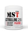 MST Germany Citrulline 2:1 Pharm, 250 гр
