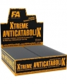 Fitness Authority Xtreme Anticatabolix, 15 таб