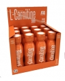 Fitness Authority L-Carnitine 3000, 12шт*100мл