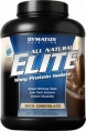 Dymatize All Natural Elite Whey Protein, 2250 гр