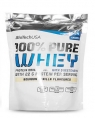 Biotech USA 100% Pure Whey, 1000 гр