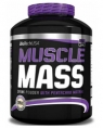 BioTech USA Muscle Mass, 2270 гр