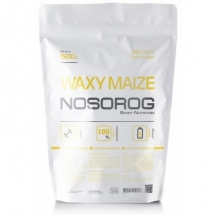 Nosorog Nutrition Waxy Maize 1500 гр