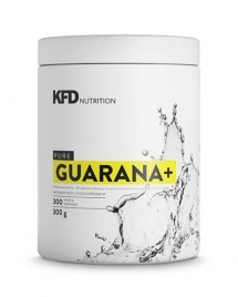 KFD Nutrition Pure Guarana +, 300 гр