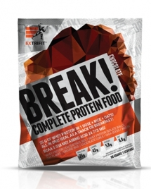 Extrifit Protein Break! Complette Protein Food, 90 гр