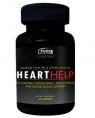 iForce Nutrition Heart Help, 60 кап