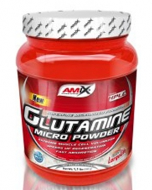 Amix Nutrition Glutamine Powder, 1000 гр