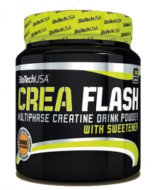 BioTech USA Crea Flash, 8 гр (1 пор)