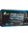 Olimp Glutamine Mega Caps 1400, 120 кап