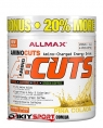 AllMax Nutrition Aminocuts, 252 гр