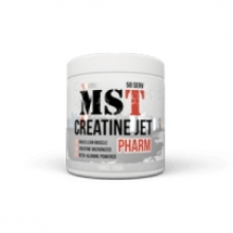 MST Germany Creatine Jet Pharm, 250 гр
