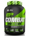 MusclePharm Combat 100% Whey, 2270 гр
