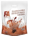Fitness Authority Whey Protein, 4540 гр
