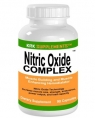 KRK Supplements Nitric Oxide Complex, 90 кап