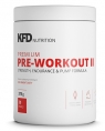 KFD Nutrition Premium Pre-Workout II, 375 гр (30 пор)