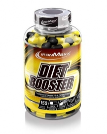 IronMaxx Diet Booster, 150 кап