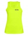 Scitec Nutrition Майка Vest Girl Technic Yellow