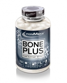 IronMaxx Bone Plus, 100 кап
